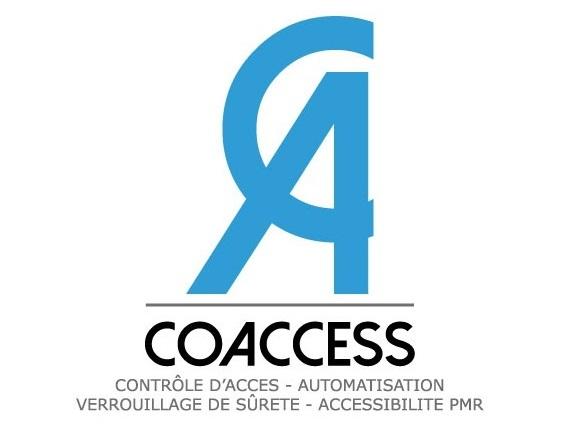Co Access - Accessibilité bâtiment & contrôle accès et ouvertures automatiques